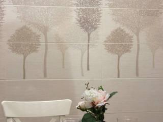 сучасний  by The London Tile Co., Сучасний