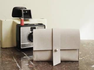 Puc // Mini Wallet:   door Puc