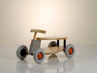 Spielwaren für Kinder/ Sibis Toys: modern  von Sirch,Modern