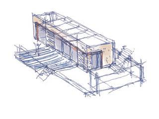 Pilzarchitektur의 현대 , 모던