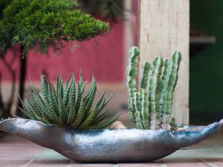 Ateliê de Cerâmica - Flavia Soares Garden Plant pots & vases