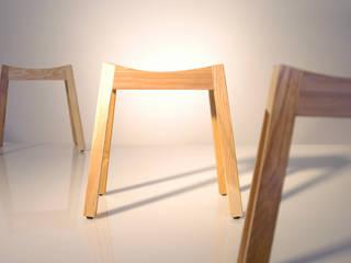 Möbel für Kinder/ sibis furniture: modern  von Sirch,Modern