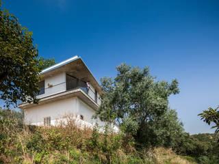 Casas de estilo  por Miguel Marcelino, Arq. Lda.