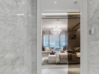 Corridor & hallway by Another Design International