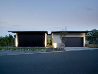 終の棲家 カントリーな 家 の Egawa Architectural Studio カントリー