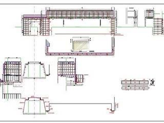 PEOTTA ARREDO SRL Dinding & Lantai Modern