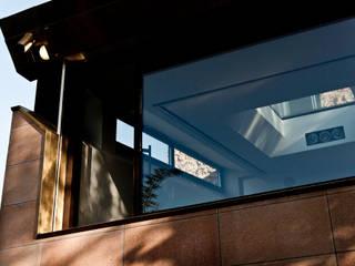 Ket-Chup Minimalist windows & doors