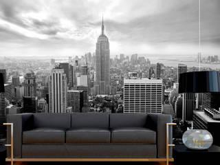 Vliestapeten Moderne Wohnzimmer von Hitmeister GmbH Modern