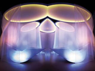 AlphaSphere DELUXE Moderne Hotels von Atelier SHA. Modern