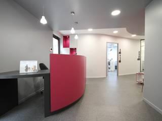 Clinics by Agence C+design - Claire Bausmayer,