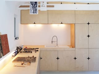 Modal Architecture Kitchen