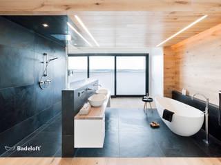 Casa de banho  por Badeloft GmbH