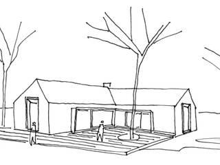 Dom+ od PAG Pracownia Architektury Głowacki Nowoczesny