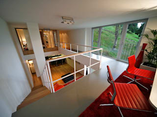 TEÓFILO. Carpintería de Aluminio Patios & Decks