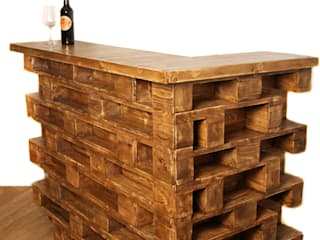rustic  by Pallet Stuff Glasgow, Rustic