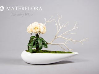 Silk Flowers & Foliage by Materflora Materflora Lda. HouseholdAccessories & decoration