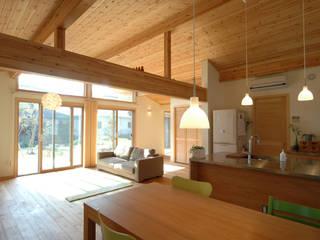 木の家株式会社 Living room