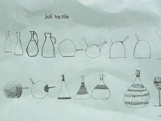 DESIGN par Marisa Minimaliste