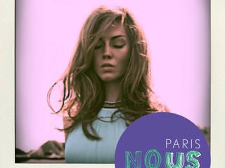 PARIS NOUS YORK Lieux d'événements originaux par Marisa Éclectique