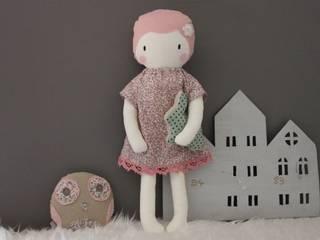 Zolé Nursery/kid's roomToys Katun Pink