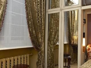Irina Tatarnikova Camera da lettoTessili