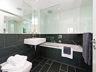 Essential Pack Modern Bathroom by In:Style Direct Modern