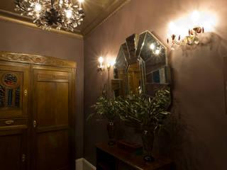 Irina Tatarnikova 玄關、走廊與階梯配件與裝飾品