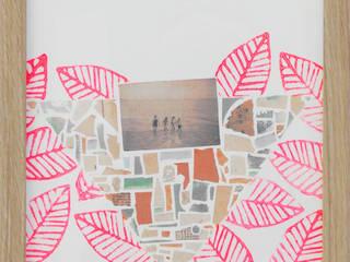 """Poster """"La mer"""":  de style  par Marie au Lait"""