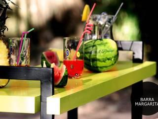 Muebles de estilo Panal:  de estilo  por PANAL