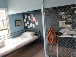 子供部屋1 after写真 : 一級建築士事務所 iie designが手掛けたです。