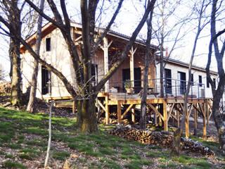 Empreinte Constructions bois Patios & Decks