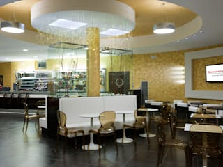 ORO NERO CAFFE' di Euro-Project Moderno