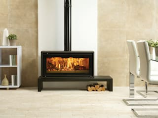 Riva Studio 2 Freestanding :   by Stovax Heating Group