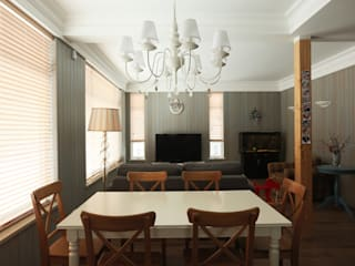 ORT-interiors Classic style dining room
