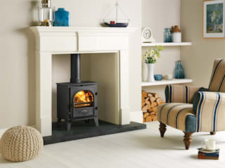 Stovax Stockton Stove Range de Stovax Heating Group Rural