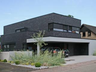 Hagemeister_WohnhausEmsdetten_01.jpg:  Häuser von Hagemeister GmbH & Co. KG