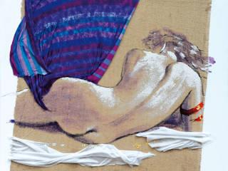 Con i capelli al vento:  in stile  di Luciano Longo