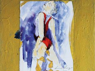 Danza all'alba:  in stile  di Luciano Longo