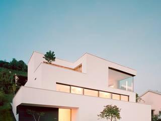 Modern houses by steimle architekten Modern
