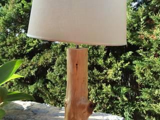 Lámparas de Buena Pieza (Objetos decorativos) Escandinavo
