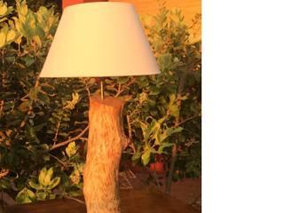 Lámparas de Buena Pieza (Objetos decorativos) Rural