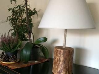 Lámparas de Buena Pieza (Objetos decorativos) Rústico