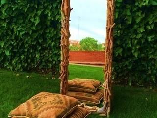 ESpejo Árbol:  de estilo  de Buena Pieza (Objetos decorativos)