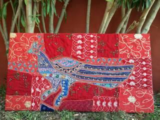 Tapiz Pájaro:  de estilo  de Buena Pieza (Objetos decorativos)