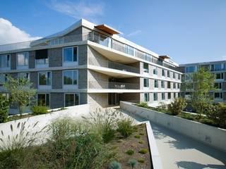 Alterszentrum Gellerthof, Gellertstrasse 138, Basel :  Hotels von Kägi Schnabel Architekten