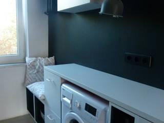 moderne Keuken door Studio R35