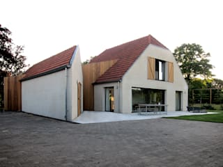 par Tim Versteegh Architect