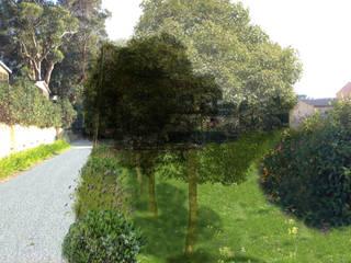 In&Out Garden 庭院