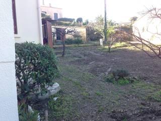 Villa PN par In&Out Garden Méditerranéen