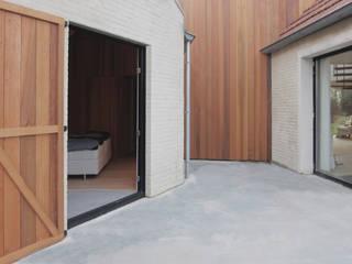 Tibbensteeg Hoonhorst:   door Tim Versteegh Architect